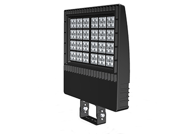 AA LED Flood 400