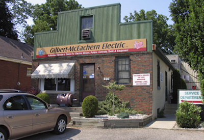 Gilbert-McEachern Electrical Services