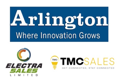 Arlington Appoints New Sales Reps