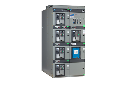 Eaton switchgear 400