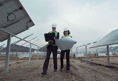 Women in Clean Energy