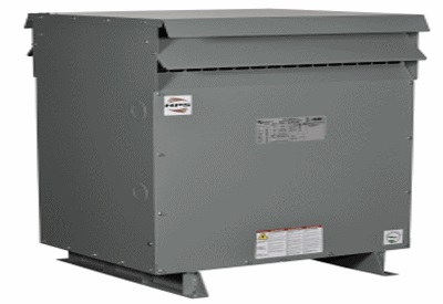 Hammond Power Solutions DOE 2016 – Energy Efficient Harmonic Mitigating Transformer
