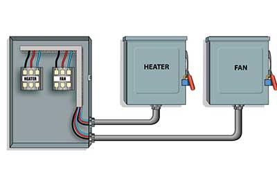 Fixed Electrical Heating