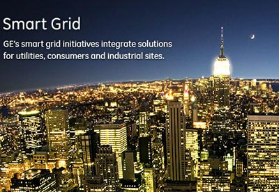 GE Grid Solutions