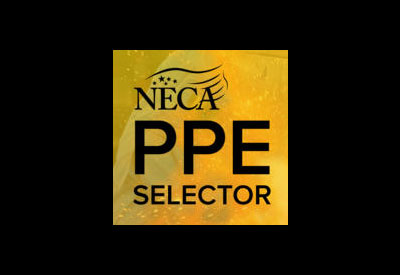Neca PPE Selector