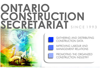 Ontario Construction Secretariat