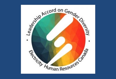 EHRC Launches Leadership Accord on Gender Diversity for the Canadian Electricity Industry