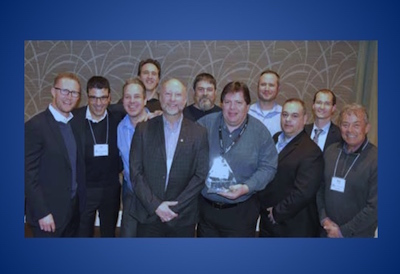 Standard Products Named E.B. Horsman & Son's Supplier of the Year