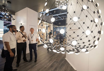Hong Kong International Lighting Fair