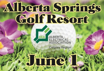 Alberta golf days fund educational opportunities