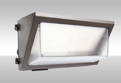 MaxLite Controls Ready LED Wall Pack