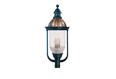 Sternberg Lighting Victorian Gaslight