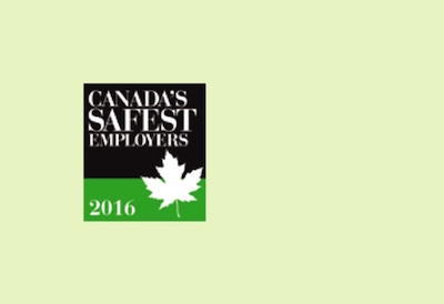 "Four Electrical Industry Organizations Earn ""Canada's Safest Employers"" Awards"