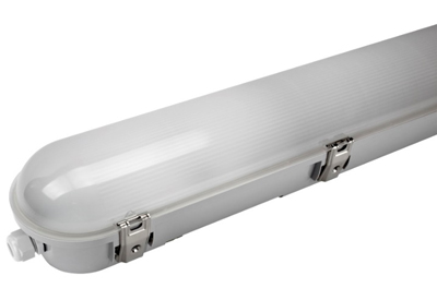 Universal Lighting EVERLINE Vapor Tight Slimline