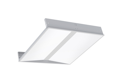 Viscor Launches Visioneering's New BEVEL, a Recessed Architectural Troffer