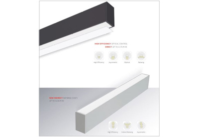 BW165 Linear Luminaire