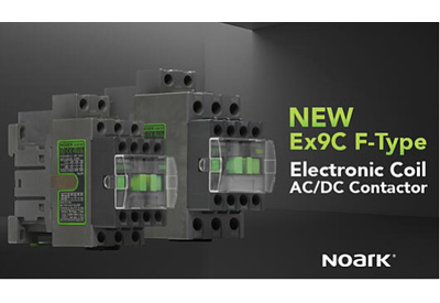 Noark Ex9C F-Type Electronic Coil