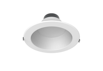 EarthTronics Introduces Color & Lumen Selectable LED Downlight Fixture Series