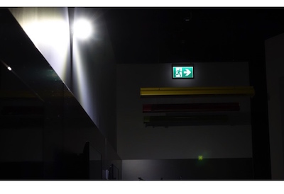 Emergency Lighting Principles