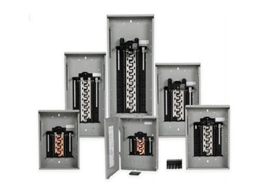 Siemens SNC Series 1-Phase Loadcentres
