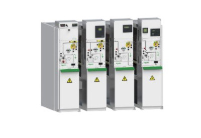 Schneider Voltage Switchgear