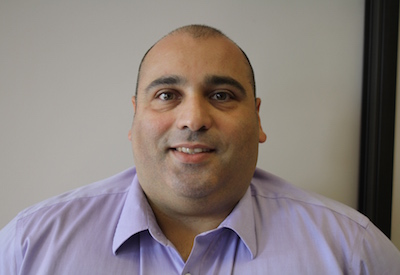 Ideal Appoints Field Support Engineer for Audacy Wireless Solutions