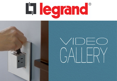 Legrand Adorne Collection