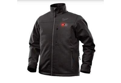 M12™ Heated TOUGHSHELL™ Jacket Kit