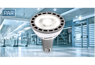 EiKO High Output PAR Lamps