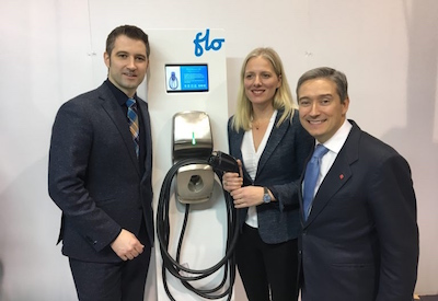 NRC Contributes $6.7M to Development of AddEnergie Next Gen EV Charging Technology