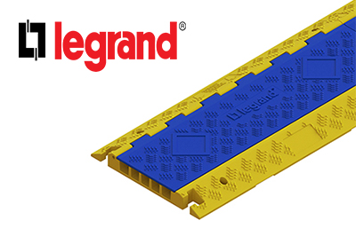 Legrand Temporary Power Cable Protectors