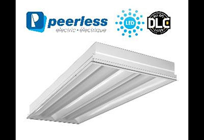 Peerless Recessed LED