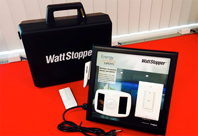 Wattstopper Wireless Sensor